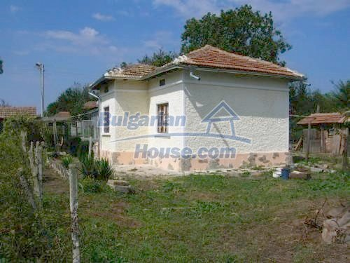 10516:5 - Renovated Bulgarian property for sale near General Toshevo