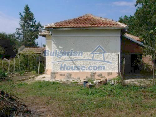 10516:6 - Renovated Bulgarian property for sale near General Toshevo