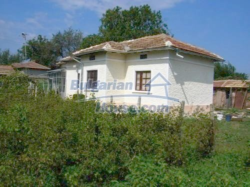 10516:7 - Renovated Bulgarian property for sale near General Toshevo