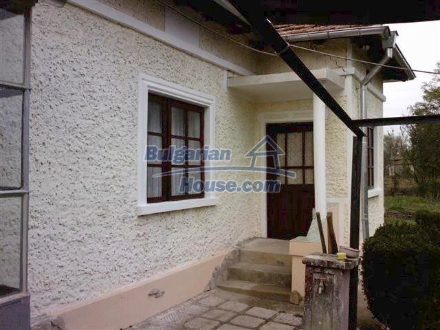 10516:9 - Renovated Bulgarian property for sale near General Toshevo