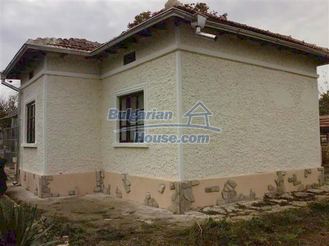 10516:12 - Renovated Bulgarian property for sale near General Toshevo