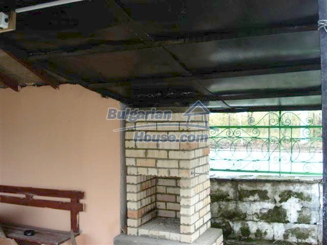 10516:16 - Renovated Bulgarian property for sale near General Toshevo