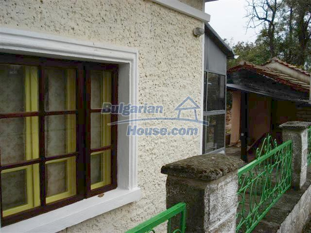 10516:18 - Renovated Bulgarian property for sale near General Toshevo