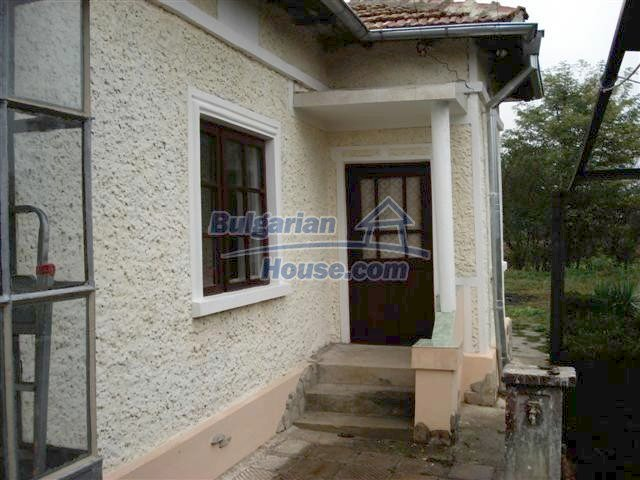10516:10 - Renovated Bulgarian property for sale near General Toshevo