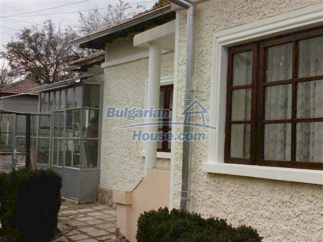 10516:11 - Renovated Bulgarian property for sale near General Toshevo