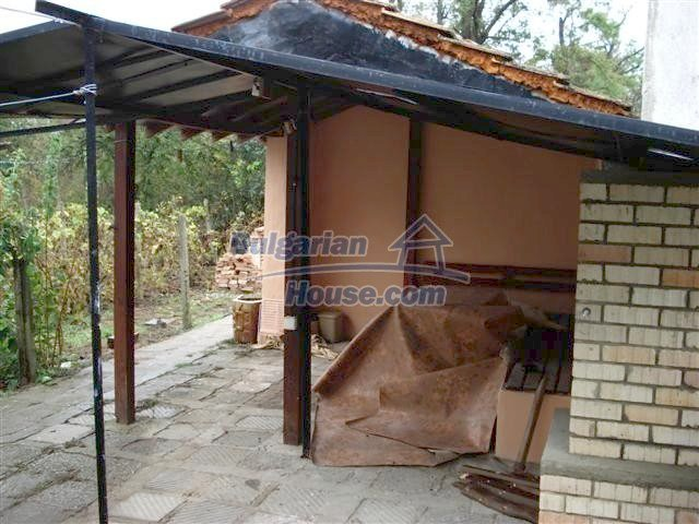 10516:30 - Renovated Bulgarian property for sale near General Toshevo