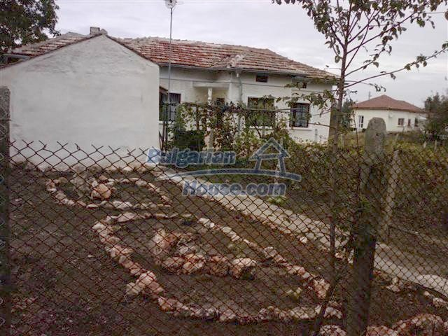10516:31 - Renovated Bulgarian property for sale near General Toshevo
