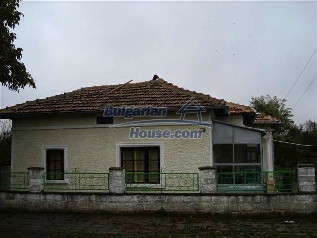 10516:1 - Renovated Bulgarian property for sale near General Toshevo