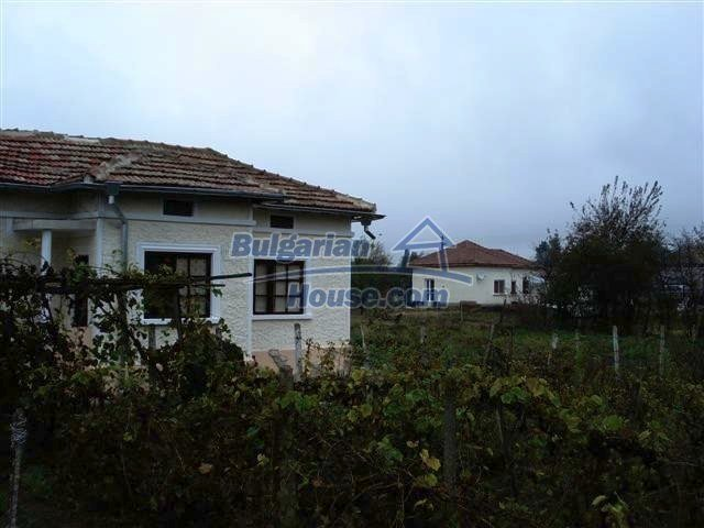10516:38 - Renovated Bulgarian property for sale near General Toshevo