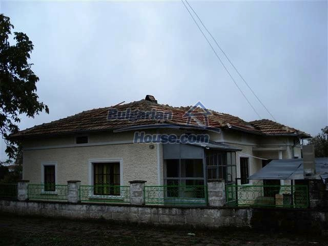 10516:39 - Renovated Bulgarian property for sale near General Toshevo
