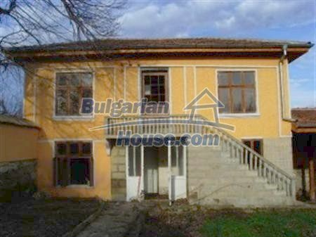 10522:3 - Fully renovated Bulgarian property near Varna