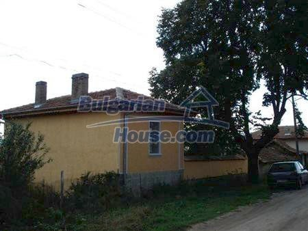 10522:4 - Fully renovated Bulgarian property near Varna