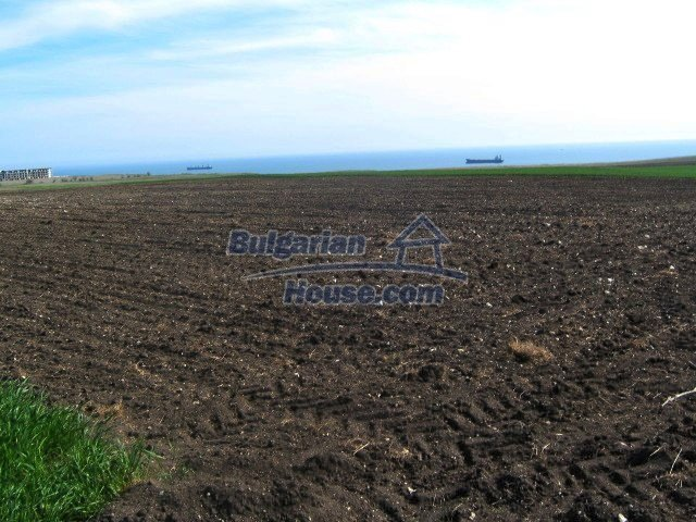 10528:4 - INVESTMENT LAND WITH PANORAMIC SEA VIEW IN KAVARNA