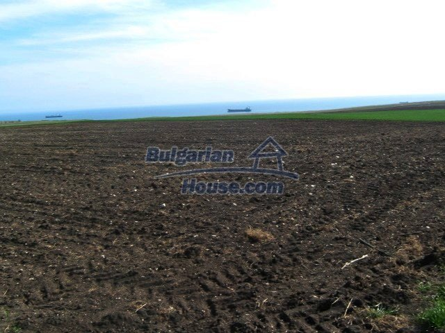 10528:5 - INVESTMENT LAND WITH PANORAMIC SEA VIEW IN KAVARNA