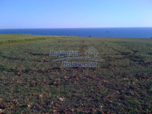 10528:8 - INVESTMENT LAND WITH PANORAMIC SEA VIEW IN KAVARNA