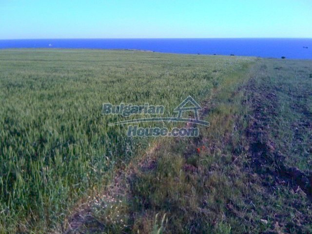 10528:11 - INVESTMENT LAND WITH PANORAMIC SEA VIEW IN KAVARNA