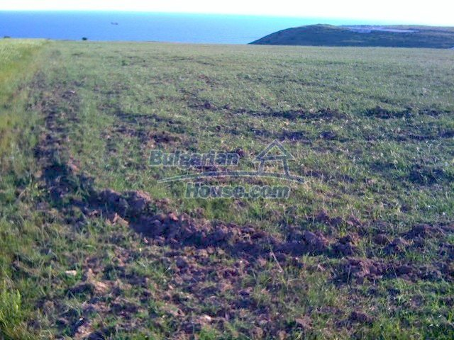 10528:9 - INVESTMENT LAND WITH PANORAMIC SEA VIEW IN KAVARNA