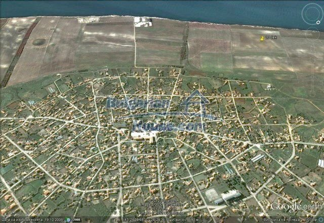 10528:12 - INVESTMENT LAND WITH PANORAMIC SEA VIEW IN KAVARNA