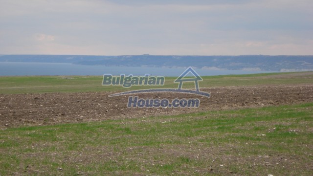 10528:14 - INVESTMENT LAND WITH PANORAMIC SEA VIEW IN KAVARNA