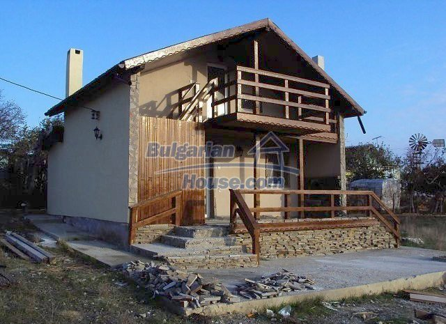 10547:2 - Property for sale in villa zone Burgas and 17km from Black Sea