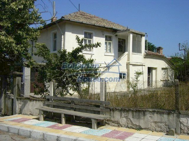 10550:2 - House for sale 10km from the sea and Sozopol, Burgas region