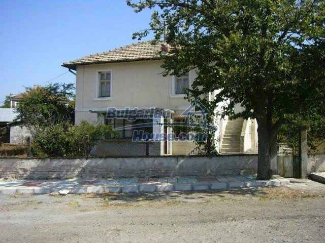 10550:3 - House for sale 10km from the sea and Sozopol, Burgas region