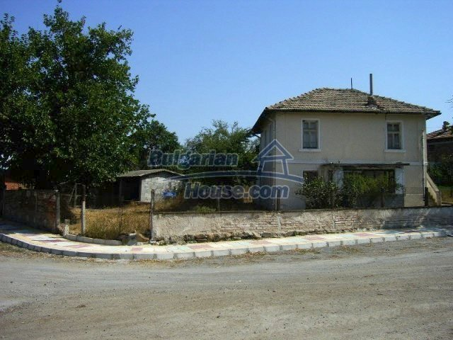10550:4 - House for sale 10km from the sea and Sozopol, Burgas region