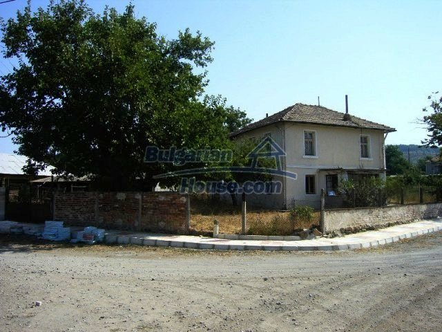 10550:6 - House for sale 10km from the sea and Sozopol, Burgas region