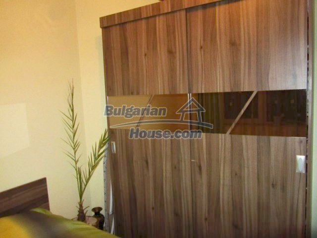 10556:3 - One bedroom bulgarian apartment in Varna, 300m from Black Sea Co