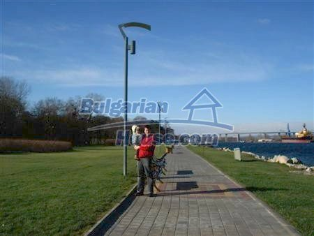10556:8 - One bedroom bulgarian apartment in Varna, 300m from Black Sea Co