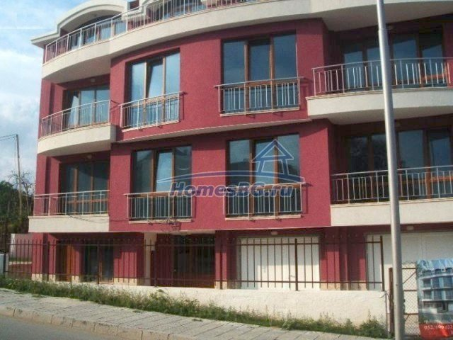 2-bedroom apartments for sale near Varna - 10559
