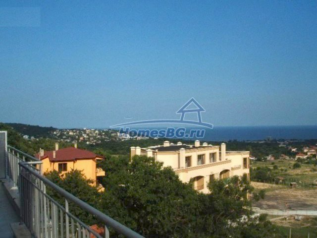 10559:3 - Two bedroom bulgarian apartment in Vinitsa- Varna with SEA VIEW