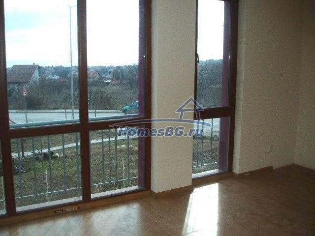10559:5 - Two bedroom bulgarian apartment in Vinitsa- Varna with SEA VIEW
