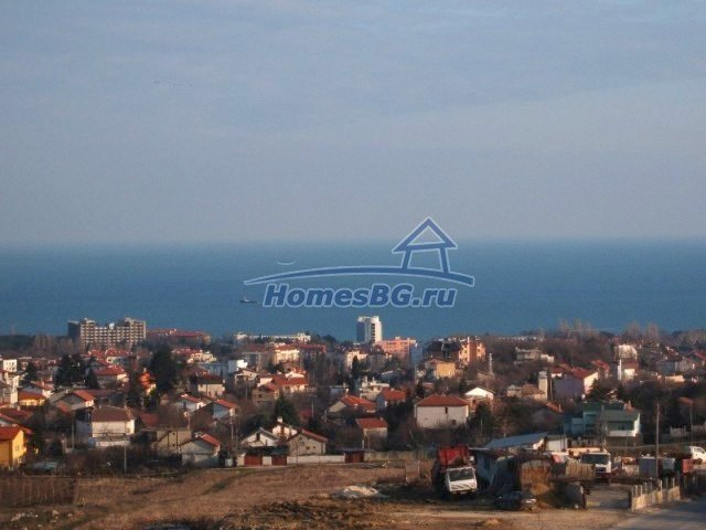 10559:6 - Two bedroom bulgarian apartment in Vinitsa- Varna with SEA VIEW