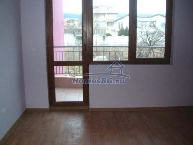 10559:7 - Two bedroom bulgarian apartment in Vinitsa- Varna with SEA VIEW