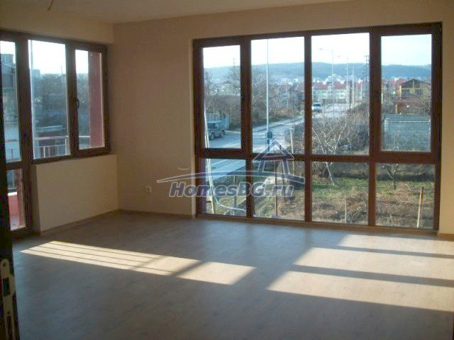 10559:8 - Two bedroom bulgarian apartment in Vinitsa- Varna with SEA VIEW