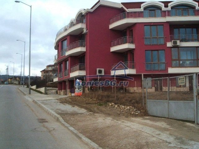 10559:10 - Two bedroom bulgarian apartment in Vinitsa- Varna with SEA VIEW
