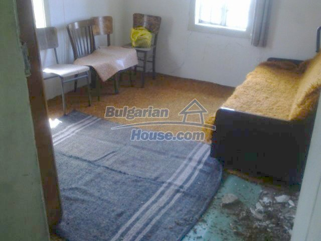10571:4 - Cheap Bulgarian property for sale in Ruse region,20km to Danube