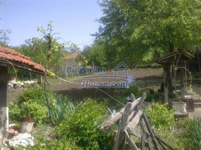 10571:7 - Cheap Bulgarian property for sale in Ruse region,20km to Danube