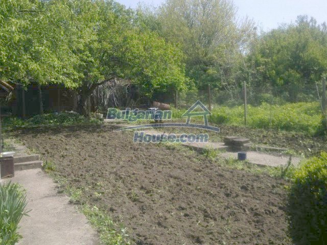 10571:11 - Cheap Bulgarian property for sale in Ruse region,20km to Danube