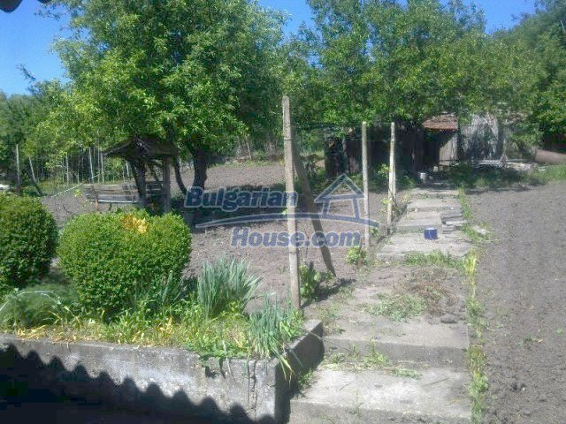 10571:9 - Cheap Bulgarian property for sale in Ruse region,20km to Danube