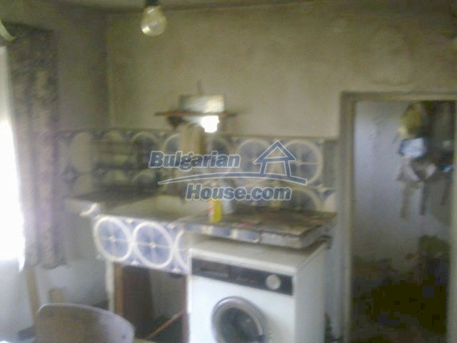 10571:10 - Cheap Bulgarian property for sale in Ruse region,20km to Danube