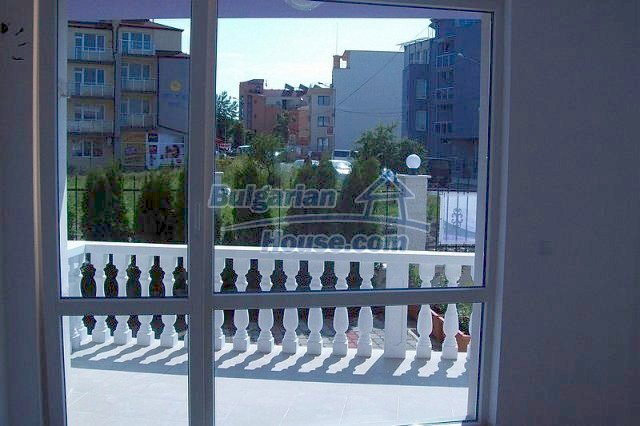 10572:2 - Apartments with sea view in Nessebar, Burgas region