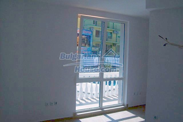 10572:3 - Apartments with sea view in Nessebar, Burgas region