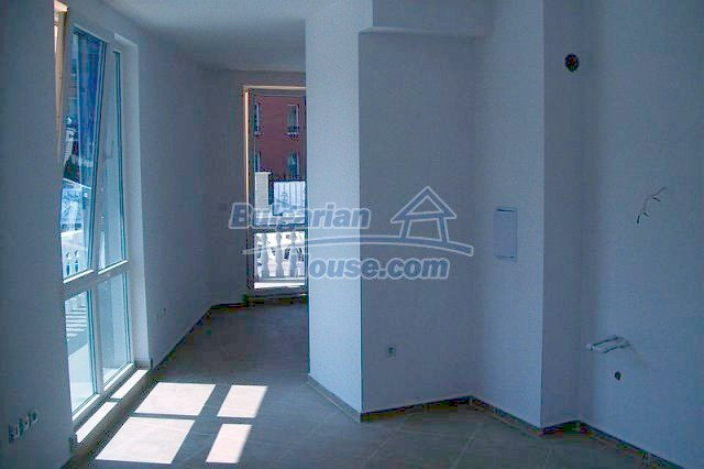 10572:4 - Apartments with sea view in Nessebar, Burgas region