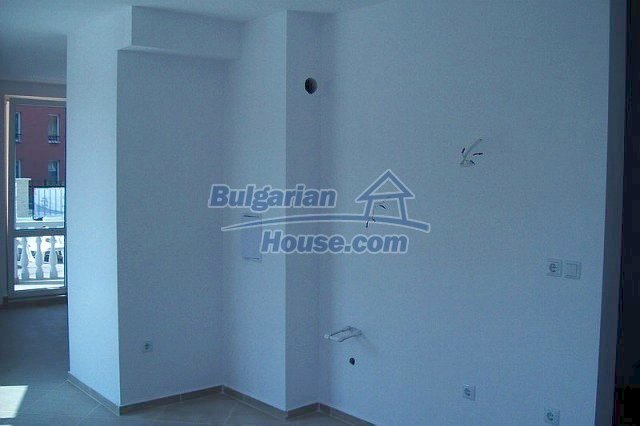 10572:5 - Apartments with sea view in Nessebar, Burgas region