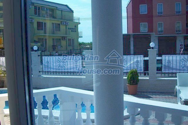 10572:7 - Apartments with sea view in Nessebar, Burgas region