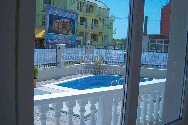 10572:11 - Apartments with sea view in Nessebar, Burgas region