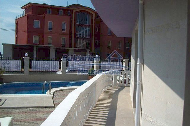 10572:13 - Apartments with sea view in Nessebar, Burgas region