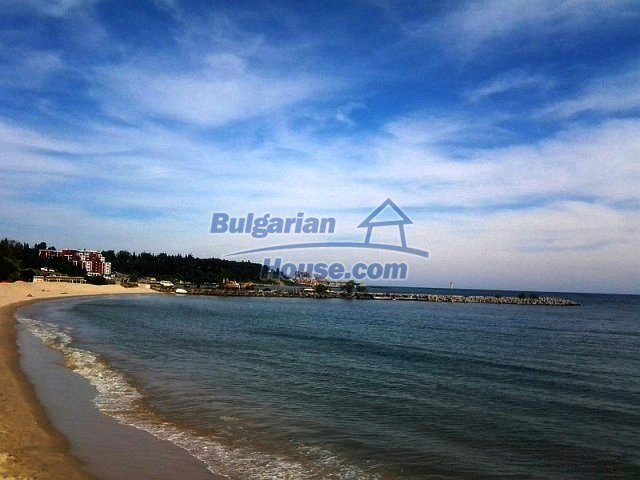 10572:15 - Apartments with sea view in Nessebar, Burgas region